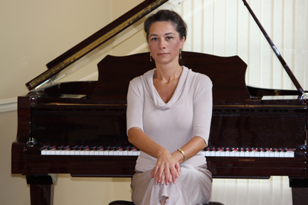 Rita Shklar